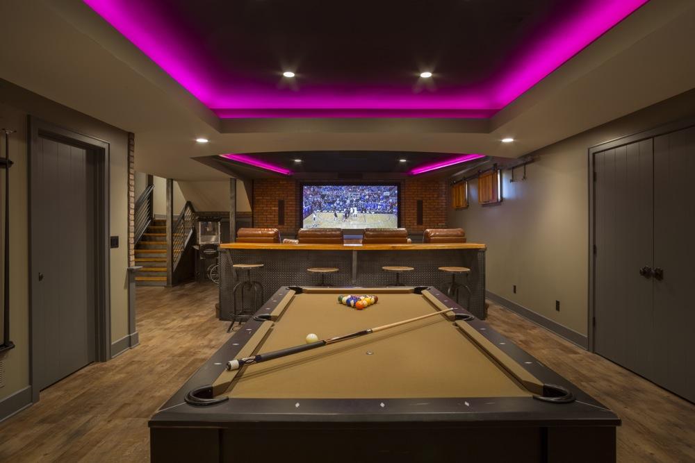 basement remodeling kansas city. Basement Remodeling Kansas City A