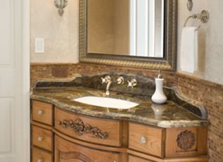Award Winning Bathroom Remodel In Kansas City