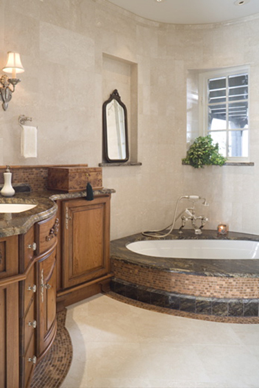 Award Winning Bathroom Remodel In Kansas City. Facebook Pinterest Pinterest  Twitter Linkedin