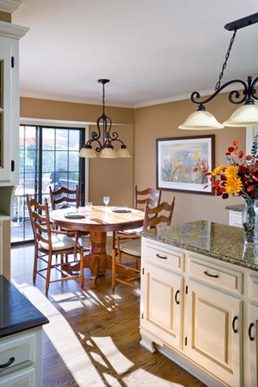 Chc Design Build Award Winning Kitchen Remodel In Overland Park Kansas