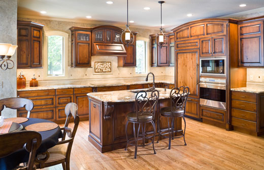 Chc Design Build Kitchen Remodel 8