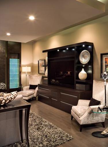 chc design build tv room