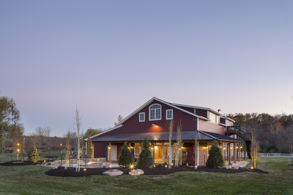 party barn other spaces gallery chc design build